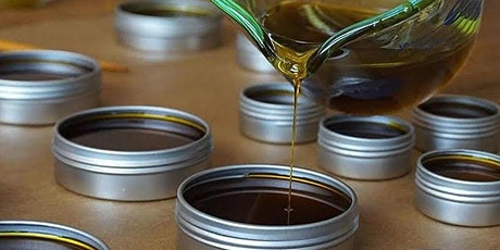 CANCELLED: Herbal Salve-Making Workshop tickets