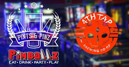 Pints & Pinz: Powered by 4th Tap tickets