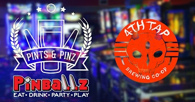 Pints & Pinz: Powered by 4th Tap