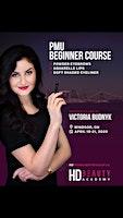 Permanent Makeup Beginner Training April 18-21