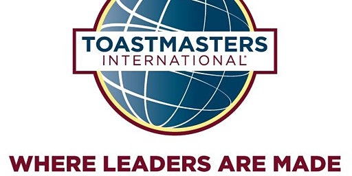 Toastmasters Public Speaking Workshop #4039