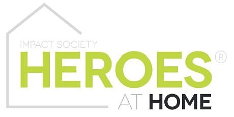 HEROES at HOME tickets