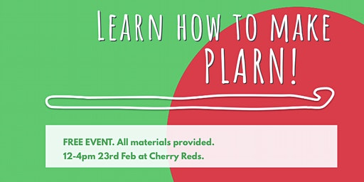Learn how to make plarn!