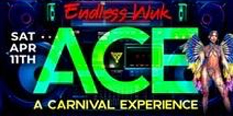 Endless Wuk A Carnival Experience tickets