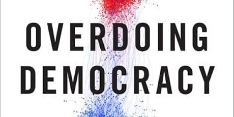 Overdoing Democracy: Robert B. Talisse with Oliver Burkeman tickets