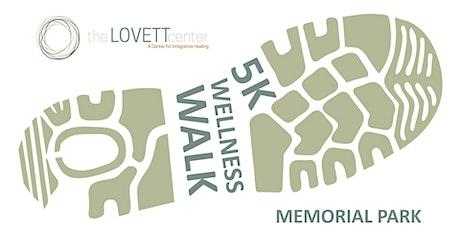 March 5K Wellness Walk tickets