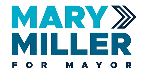 Meet & Greet with Mary Miller- Hosted by Vernon Reid