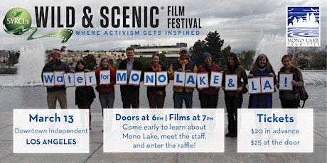 Wild & Scenic Film Festival, Los Angeles tickets
