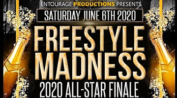 Freestyle Madness 2020 All-Star Finale