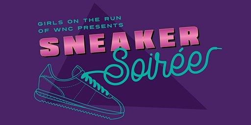 Sneaker Soiree Throwback Dance Party