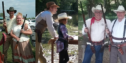 Cowboy Action Shooting; New Shooter Introduction