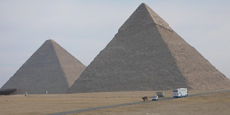 Egypt Meditation Retreat with KumariDevi entradas