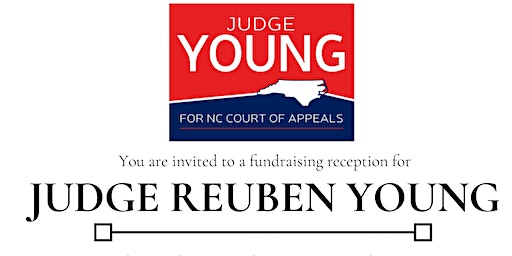 Judge Young's Raleigh Young Professionals Fundraiser