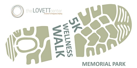 April 5K Wellness Walk tickets