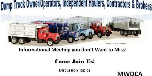 MWDCA Information Session