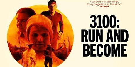 3100: Run and Become // Papamoa Fundraiser for Oscar tickets