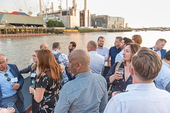 REJS - Summer Thames Business Cruise 03.07.2020 tickets