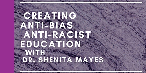 Together to Break the Pipeline: Creating Anti-Bias, Anti-Racist Education