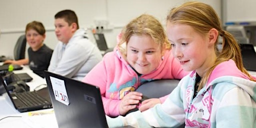 Code and Technology Club @ Launceston Library