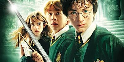 IT'S LEVIO-SAAAH: Harry Potter Trivia in RICHMOND