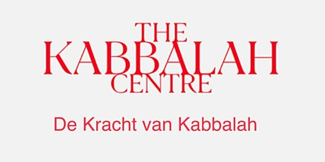 De Kracht van Kabbalah, een introductie tickets