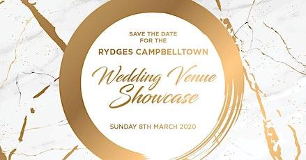 Rydges Campbelltown | Wedding Venue Showcase tickets
