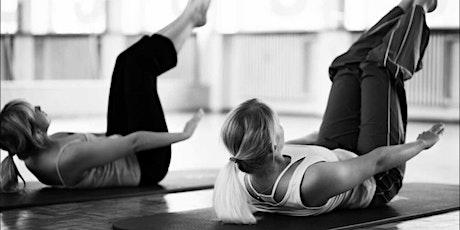 Cours de Pilates à Thonon-les-Bains. billets