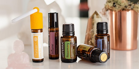 Essential Oils Masterclass, Auckland | Sat 18th April '20 tickets