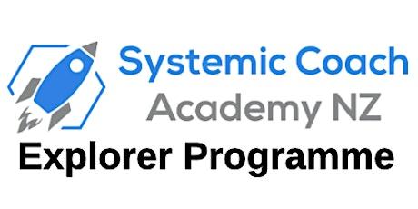 Explorer Programme for Coaches (2 Day Course) tickets