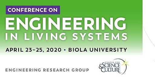 Conference on Engineering in Living Systems