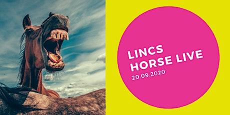 Lincs Horse Live tickets