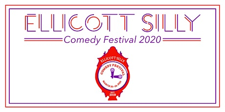 Ellicott Silly Comedy Festival - Improv and Standup 101 Combo Ticket tickets