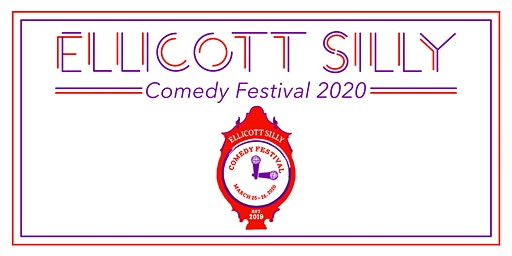 Ellicott Silly Comedy Festival - Improv and Standup 101 Combo Ticket