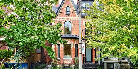Flipping, or Renovating Homes Downtown Toronto For Homeowners & Craftsmen tickets