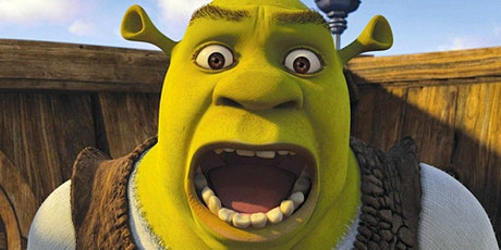 GET INTO MY SWAMP: Shrek Trivia in TAYLORS LAKES tickets