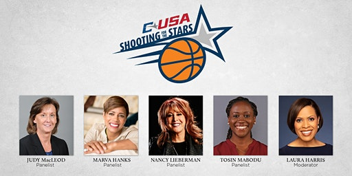 Conference USA Shooting for the Stars Symposium