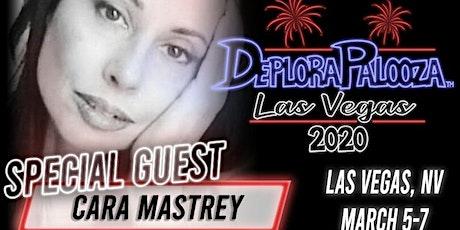 DeploraPalooza 2020 tickets