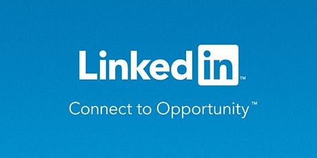 LinkedIn - The Social Media for  Professionals tickets