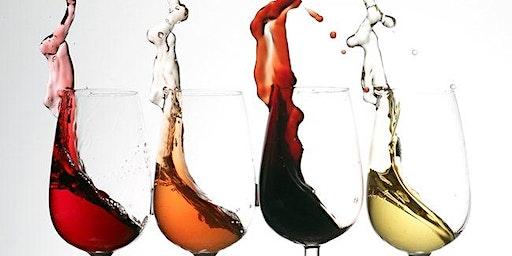 Wine 101 Class
