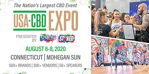 USA CBD Expo Connecticut