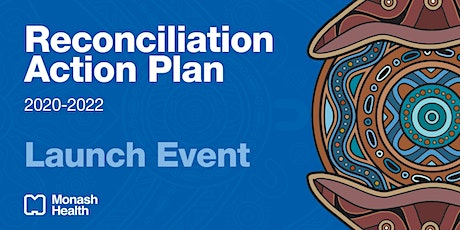 Reconciliation Action Plan Launch tickets