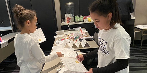 Girls in Business Camp Minneapolis 2020
