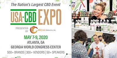 USA CBD Expo Atlanta