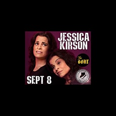 Jessica Kirson 5th Borough Comedy Festival tickets