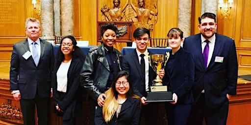 4th Annual Mayor's Cup Public Debate