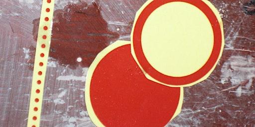 Ceramics & Print – On-glaze Transfers