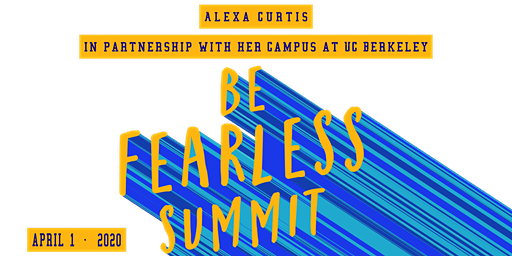 Be Fearless Summit