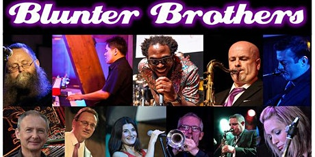 Blunter Brothers coming back to Horsham Sports Club tickets