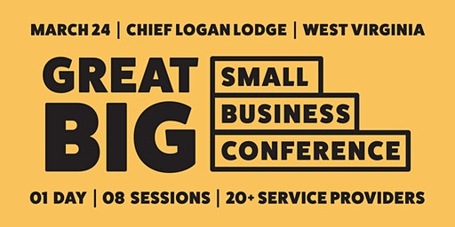 Great Big Small Business Conference