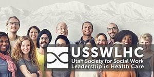 """USSWLHC Weber Half-Day Intensive: """"Grief of Overdose..."""